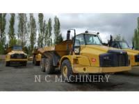 CATERPILLAR ARTICULATED TRUCKS 735B equipment  photo 1