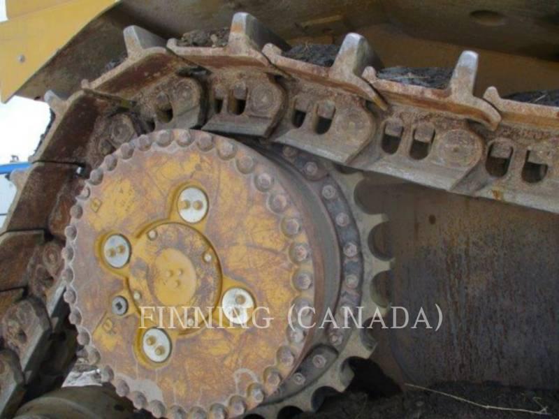 CATERPILLAR TRACTORES DE CADENAS D10T equipment  photo 9