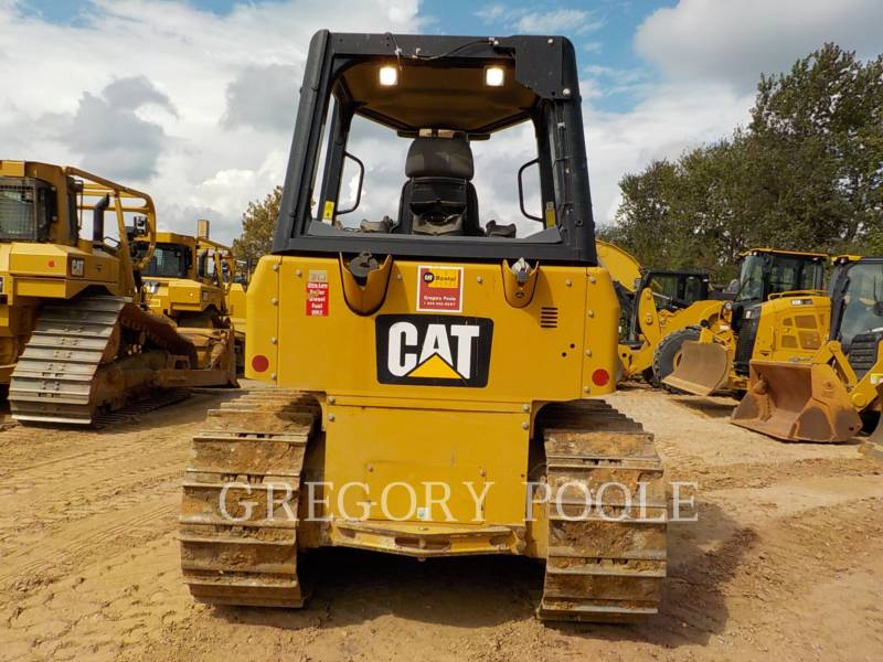 CATERPILLAR CIĄGNIKI GĄSIENICOWE D5K2 XL equipment  photo 13