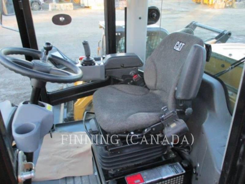 CATERPILLAR COMPACTEURS CP56B equipment  photo 6