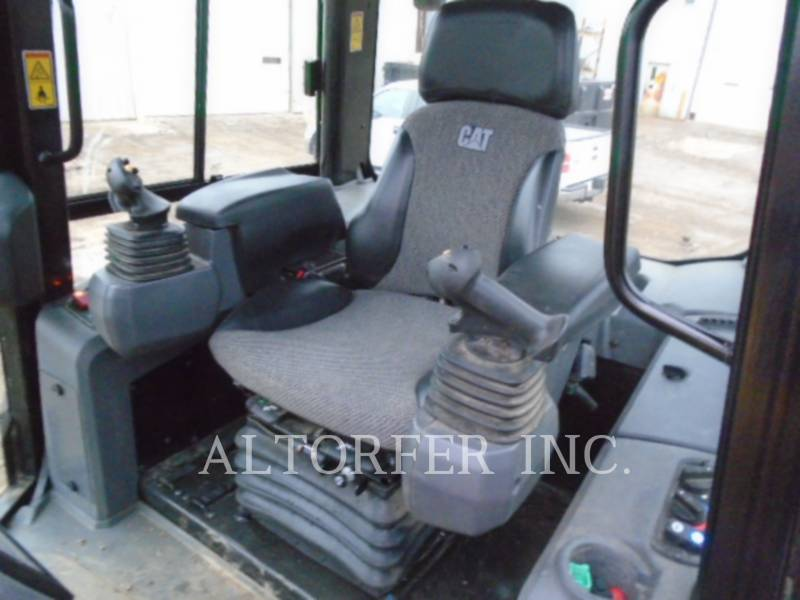 CATERPILLAR TRACK TYPE TRACTORS D6K2 LGP equipment  photo 5
