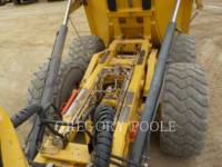 CATERPILLAR ARTICULATED TRUCKS 740B equipment  photo 14
