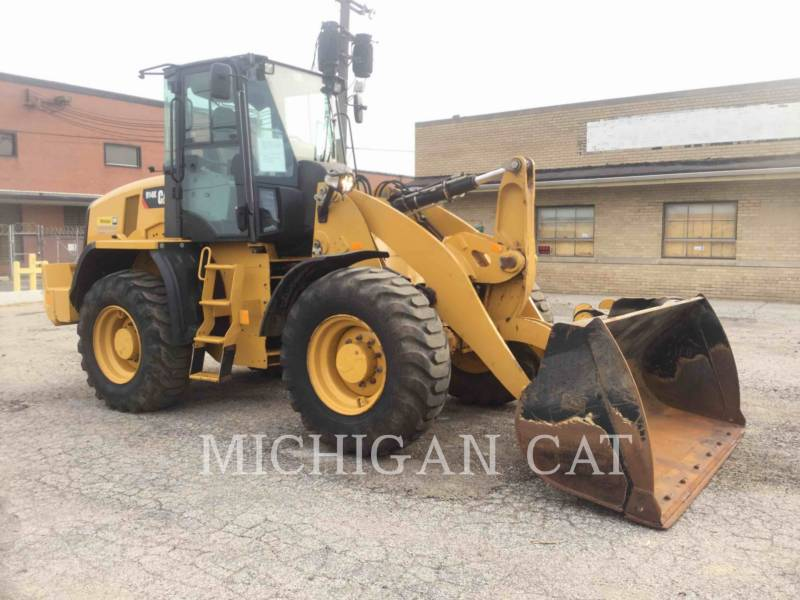CATERPILLAR WHEEL LOADERS/INTEGRATED TOOLCARRIERS 914K ARQ equipment  photo 2