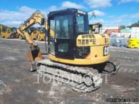 CATERPILLAR TRACK EXCAVATORS 308DCRSB equipment  photo 2