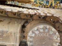 CATERPILLAR KETTEN-HYDRAULIKBAGGER 321DLCR equipment  photo 22