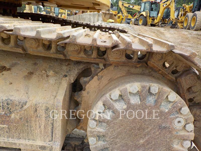 CATERPILLAR TRACK EXCAVATORS 321DLCR equipment  photo 22
