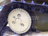 CATERPILLAR TRACK TYPE TRACTORS D6TXW equipment  photo 9
