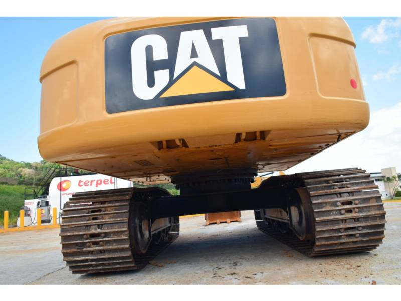 CATERPILLAR トラック油圧ショベル 320 D 2 GC equipment  photo 11
