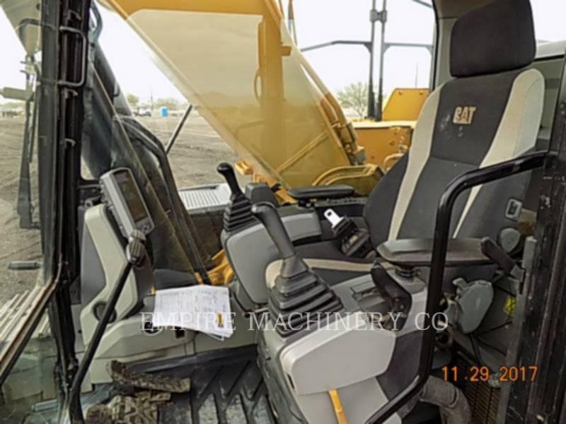 CATERPILLAR トラック油圧ショベル 336EL equipment  photo 6