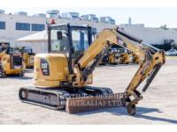 CATERPILLAR TRACK EXCAVATORS 305E C2 equipment  photo 3