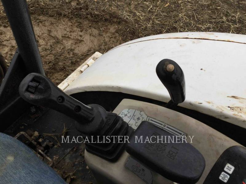 BOBCAT トラック油圧ショベル 328G equipment  photo 11