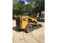 CATERPILLAR CARREGADEIRAS TODO TERRENO 277D equipment  photo 3