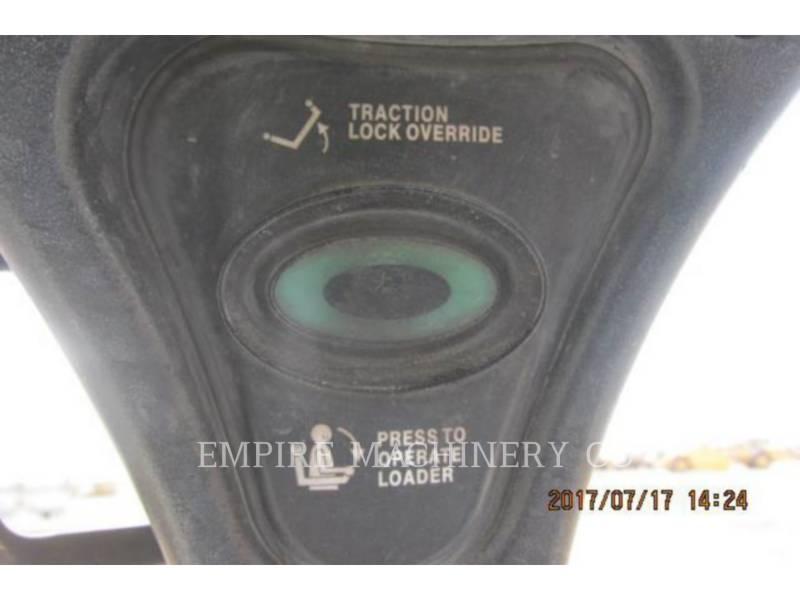 BOBCAT CHARGEURS COMPACTS RIGIDES S750 equipment  photo 10