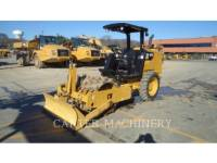 CATERPILLAR COMPACTADORES CP34 CY equipment  photo 3