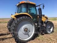 CHALLENGER AG TRACTORS MT575D equipment  photo 4