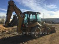 CATERPILLAR BACKHOE LOADERS 420E 4WD equipment  photo 3