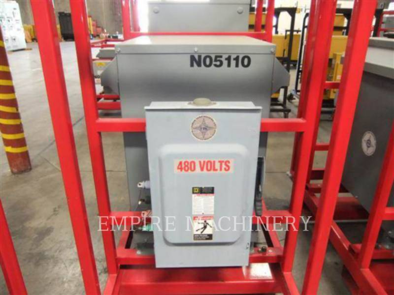 MISCELLANEOUS MFGRS OTHER 150KVA PT equipment  photo 1