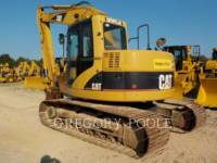 CATERPILLAR ESCAVADEIRAS 314C LCR equipment  photo 7