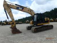 CATERPILLAR EXCAVADORAS DE CADENAS 320DLRR equipment  photo 1