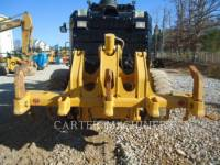 CATERPILLAR RÓWNIARKI SAMOBIEŻNE 140 M2 equipment  photo 12