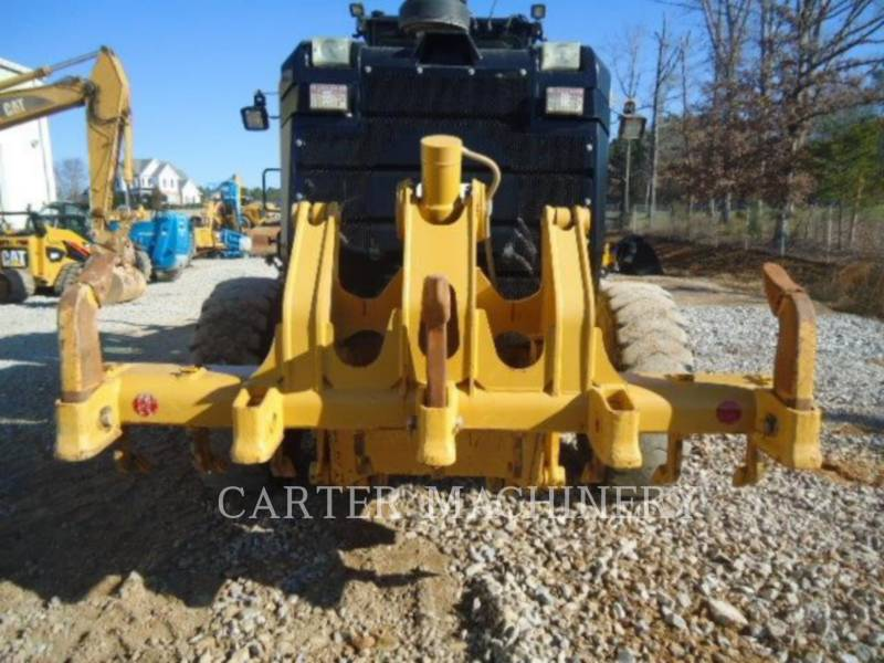 CATERPILLAR MOTOR GRADERS 140 M2 equipment  photo 12