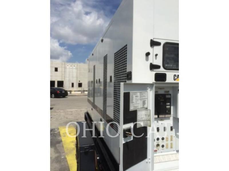 CATERPILLAR Grupos electrógenos portátiles XQ400 equipment  photo 3