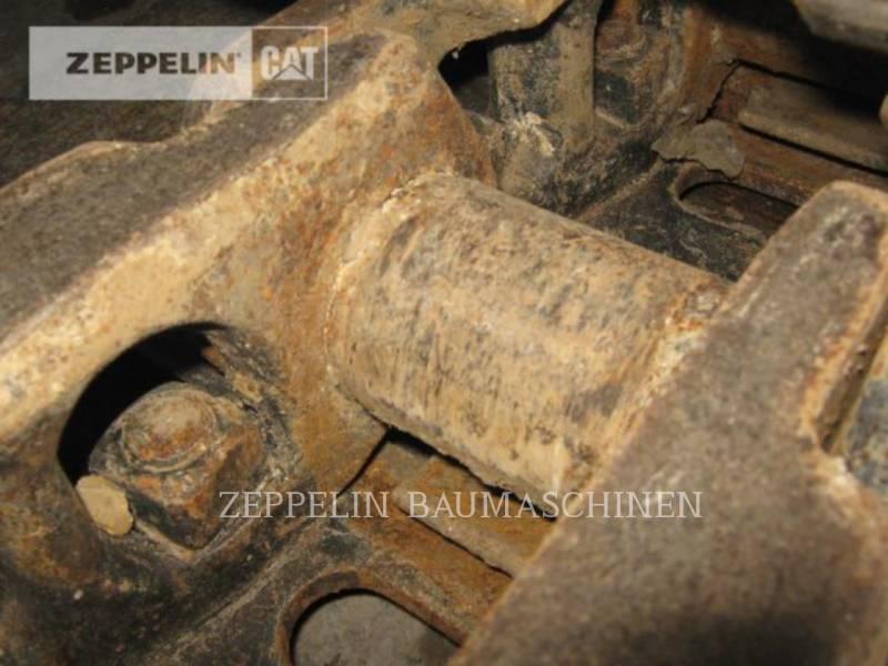 CATERPILLAR PELLES SUR CHAINES 320EL equipment  photo 23