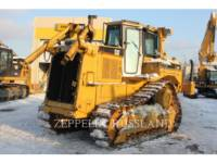 Equipment photo Caterpillar D7RII TRACTOARE CU ŞENILE 1