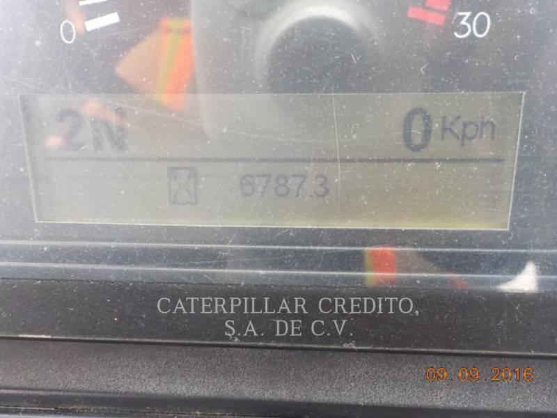CATERPILLAR CARGADORES DE RUEDAS 950H equipment  photo 23