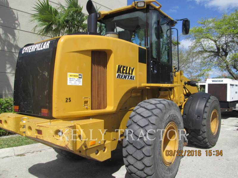 CATERPILLAR CARGADORES DE RUEDAS 928HZ equipment  photo 5