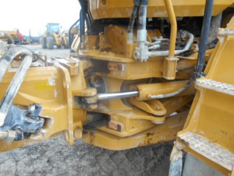 CATERPILLAR CAMIONES ARTICULADOS 740B equipment  photo 16