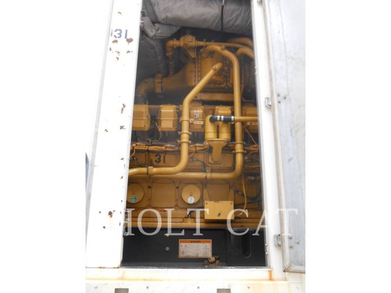 CATERPILLAR POWER MODULES XQ1250G equipment  photo 11