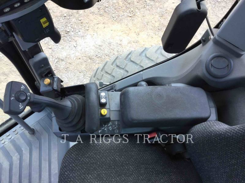CATERPILLAR MOTONIVELADORAS 140M LC14 equipment  photo 12
