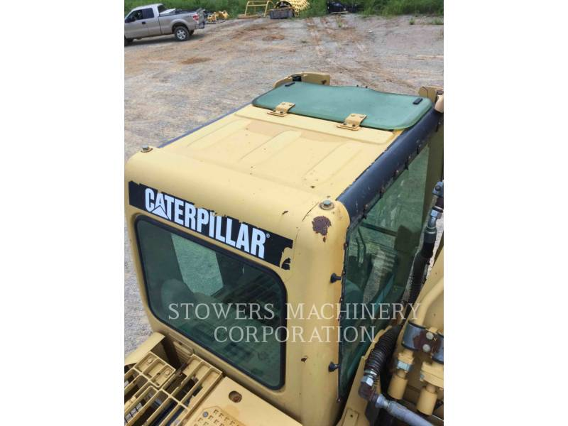 CATERPILLAR トラック油圧ショベル 330CL equipment  photo 23