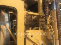 CATERPILLAR TRACK EXCAVATORS 349F L equipment  photo 15