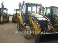 CATERPILLAR BACKHOE LOADERS 420F IT equipment  photo 7