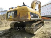 Caterpillar EXCAVATOARE PE ŞENILE 330DL equipment  photo 4