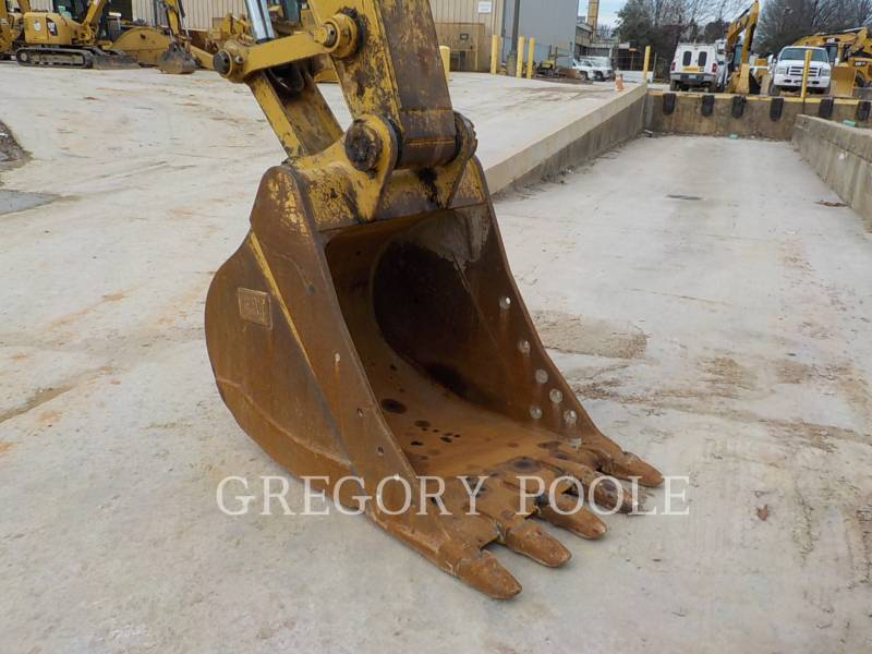 CATERPILLAR KETTEN-HYDRAULIKBAGGER 321DLCR equipment  photo 19