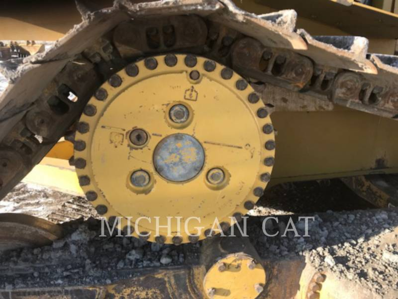 CATERPILLAR TRACK TYPE TRACTORS D6RL C equipment  photo 6
