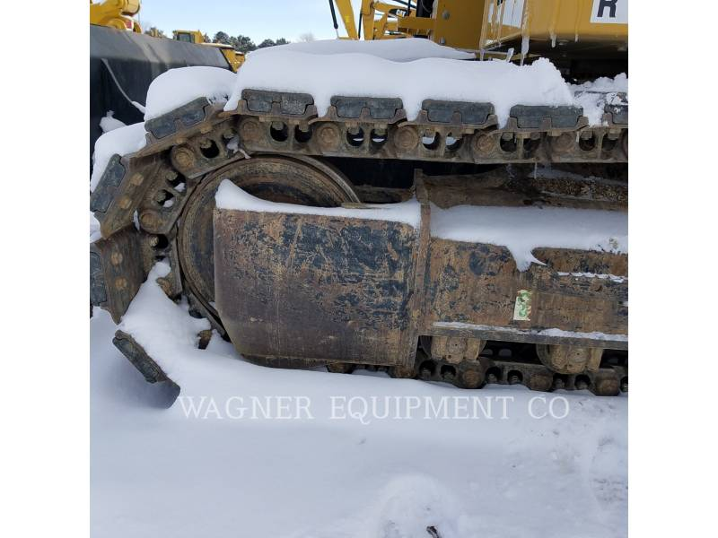 CATERPILLAR ESCAVADEIRAS 314ELCR equipment  photo 11