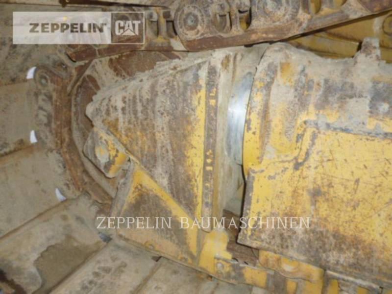 CATERPILLAR KETTENDOZER D6TLGP equipment  photo 12