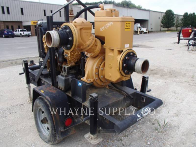 SYKES PUMPS POMPE A EAU/ GP150 equipment  photo 1