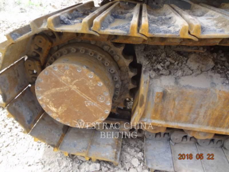 CATERPILLAR TRACK EXCAVATORS 349D2 equipment  photo 7
