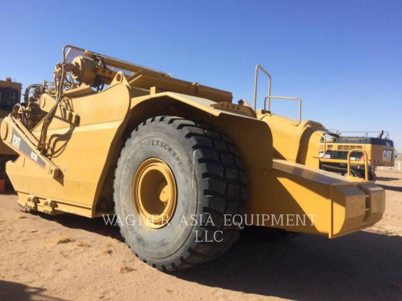 CATERPILLAR WHEEL TRACTOR SCRAPERS 623G equipment  photo 12
