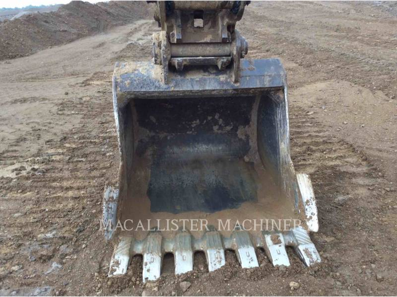 SAMSUNG TRACK EXCAVATORS 350 equipment  photo 16