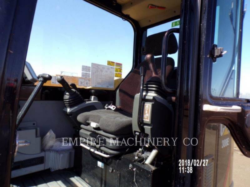 CATERPILLAR TRACK EXCAVATORS 308E2 SB equipment  photo 8