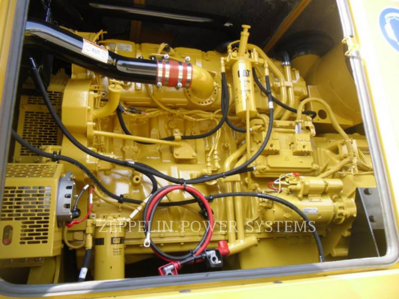 CATERPILLAR MOBILE GENERATOR SETS C18 CANOPY equipment  photo 5