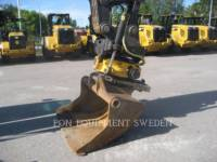 VOLVO CONSTRUCTION EQUIP BRASIL ESCAVATORI CINGOLATI EC240 CNL equipment  photo 8