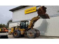 CATERPILLAR WHEEL LOADERS/INTEGRATED TOOLCARRIERS 966 G II equipment  photo 8