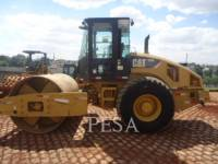 Equipment photo CATERPILLAR CS56 PLANO DO TAMBOR ÚNICO VIBRATÓRIO 1